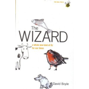 The Wizard: A whole new kind of Oz for our times