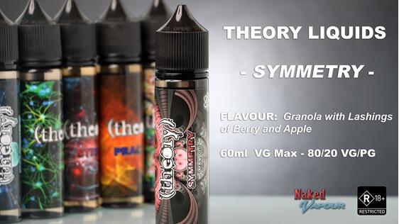 Theory Liquids - Symmetry