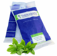 Therabath Dew Drop Beads Wintergreen