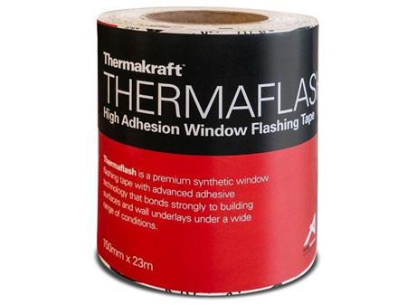 Thermaflash Flashing Tape 150mm x 23m