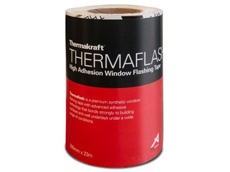 Thermaflash Flashing Tape 200mm x 23m