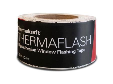 Thermaflash Flashing Tape 75mm x 23m