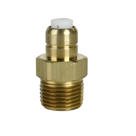 Thermal Relief Valve for Danau 1500 series and 1800 series water blasters