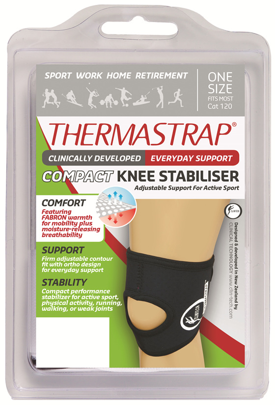 Thermastrap Compact Knee Stab Osfa