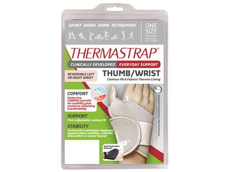 Thermastrap Thumb/Wrist Bge