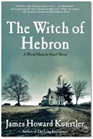 The Witch of Hebron: A World Made by Hand Novel (Paperback)