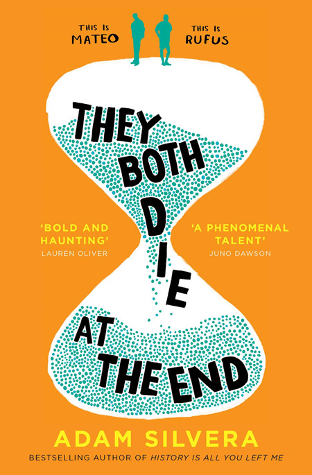 They Both Die At The End (PRE-ORDER ONLY)