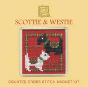 THFMSW   Scotties & Westies