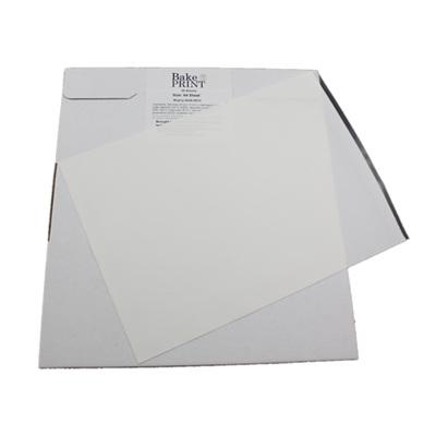 Icing Sheet Packs - Range