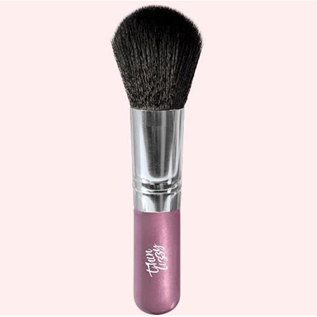 Thin Lizzy Flawless Fibre Brush - Pink