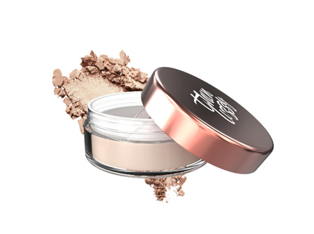 Thin Lizzy Loose Mineral foundation 15g