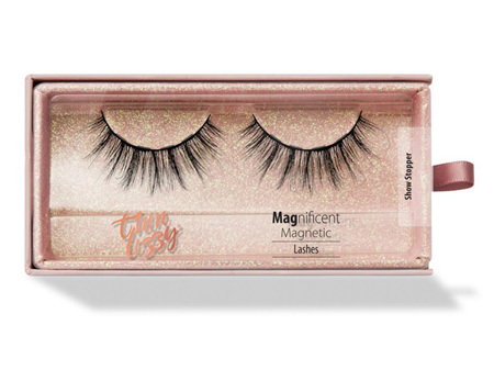 Thin Lizzy Magnificent Magnetic Eyelashes  Large Showstopper