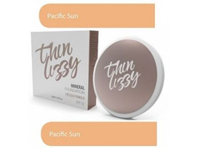 Thin Lizzy Mineral Foundation - Pacific Sun