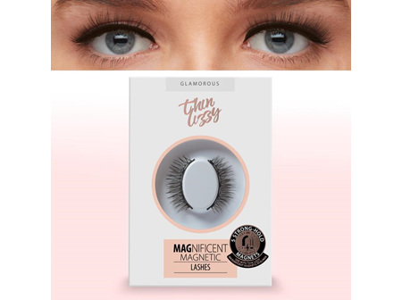 Thin Lizzy M/Magnet Lashes Glam