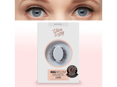 Thin Lizzy M/Magnet Lashes Nat