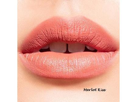 Thin Lizzy Velvet L/Crm Merlot Kiss