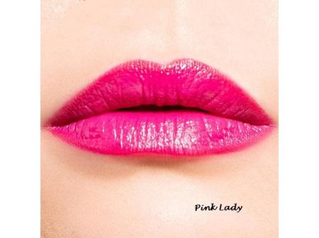 Thin Lizzy Velvet L/Crm Pink Lady