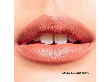 Thin Lizzy Velvet L/Crm Spicy Cinnamon