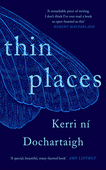 Thin Places (PRE-ORDER ONLY)