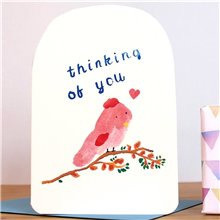 Thinking of You - Bird