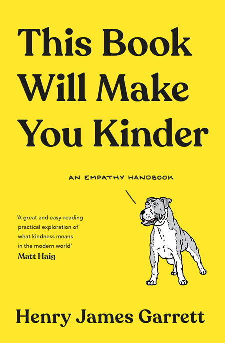 This Book Will Make You Kinder