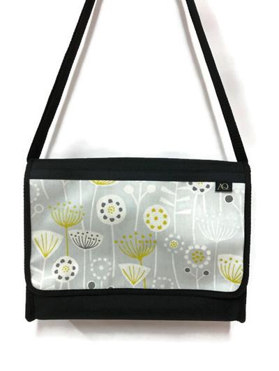 Manta satchel - spring