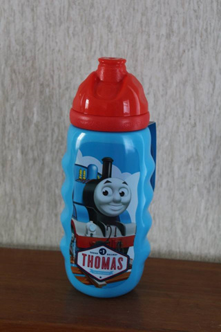 Thomas Plastic Drink Bottle
