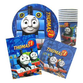 Thomas the Tank - 40 piece Party Pack