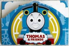 Thomas the Tank - Invites