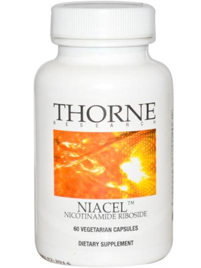 Thorne Research Niacel