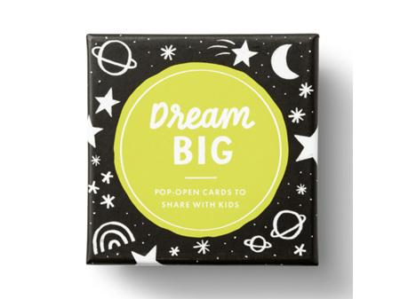 Thoughtfulls for Kids Dream Big