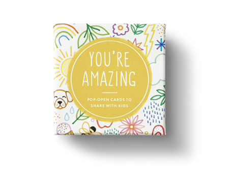 Thoughtfulls for Kids You're Amazing