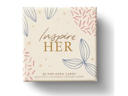 Thoughtfulls Inspire Her