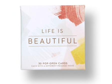 Thoughtfulls Life is Beautiful