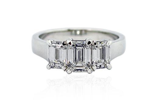 three-stone-emerald-cut-diamond-ring
