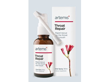 Throat Repair Spray - Artemis