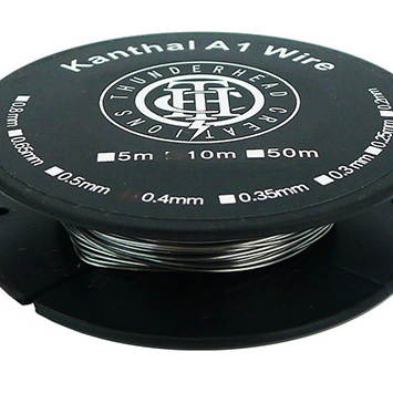 Thunderhead Creations - Kanthal A1 Wire - 10m Spool