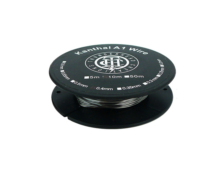 Thunderhead Creations - Kanthal Wire A1 Spool