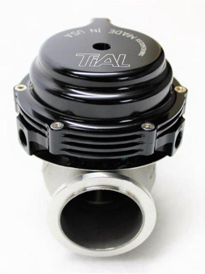 Tial 44mm MVR V-Band Wastegate - Black
