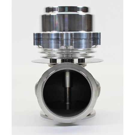 Tial 60mm V60 V-Band Wastegate - Silver