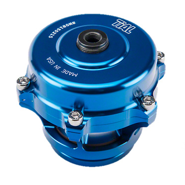 TIAL BLOW OFF VALVES