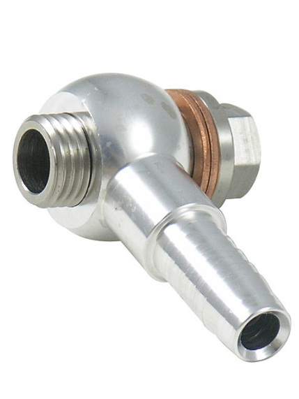 Tial GT Series Water Feed Adapter Fittings
