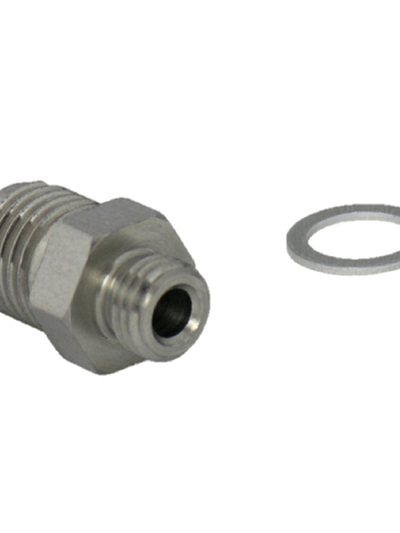 Tial MV Series Water Fittings