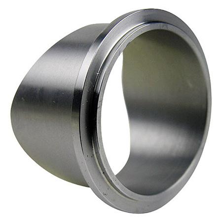 Tial Q / QR Blow-Off Valve Weld Flange Mild Steel