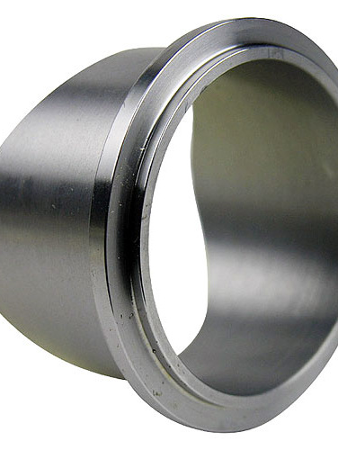 Tial Q / QR Blow-Off Valve Weld Flange Stainless Steel