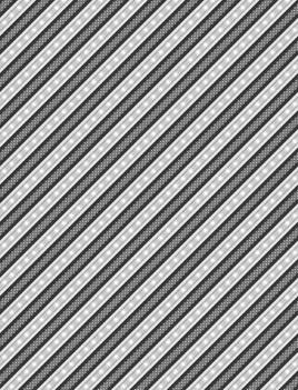 Ticking Stripe Black 82572991