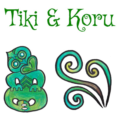 Tiki & Koru