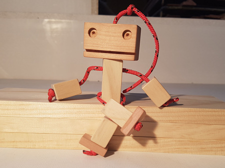 Timber First Toys