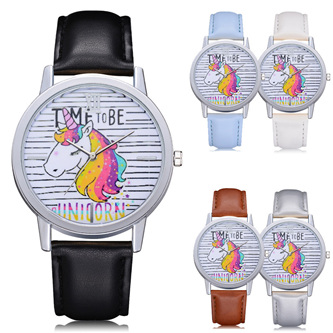 Time to be a Unicorn Watch (5 Colour Options)