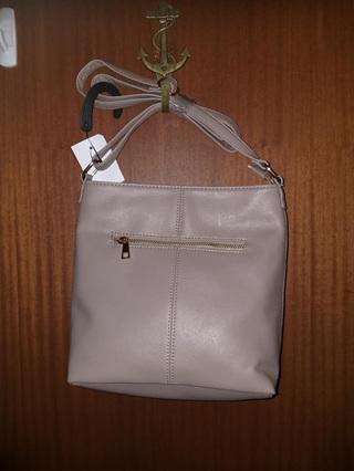 Timeless Cross Body Shoulder Bag